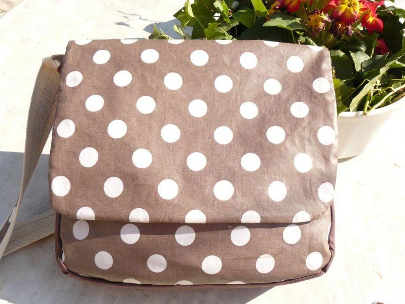 Aubepine et ses bidouilleries couturesques sac et pochette - Tuto sac bandouliere avec rabat ...