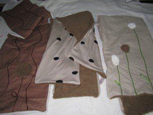 écharpes  dans echarpes echarpes-camaieu-de-chocolat-300x225
